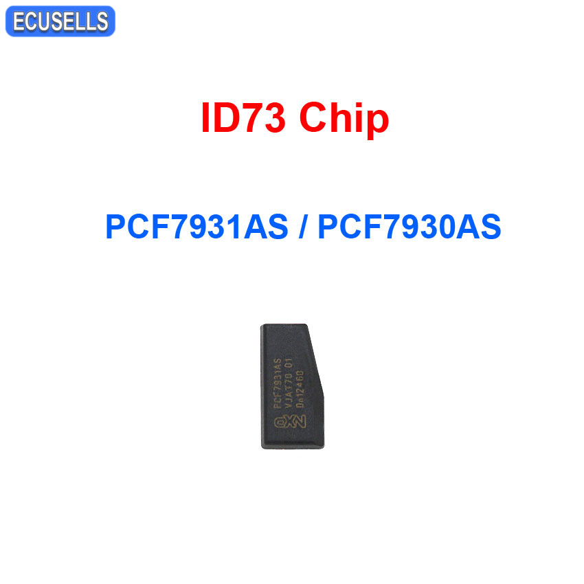 Car-Key-Chip Auto-Transponder-Chip PCF7931 ID73