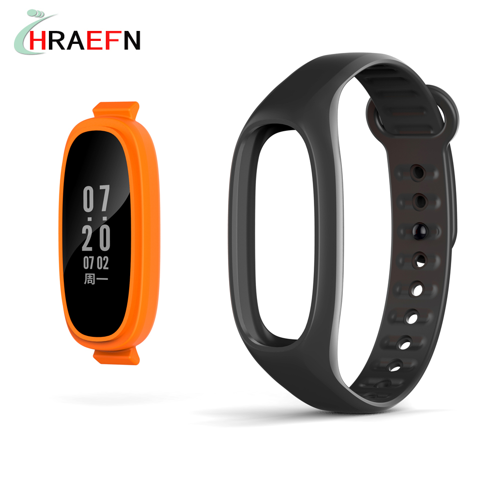 DB01 Smart Band Heart Rate Monitor Blood Pressure Fitness tracker waterproof sport watch for Android ios