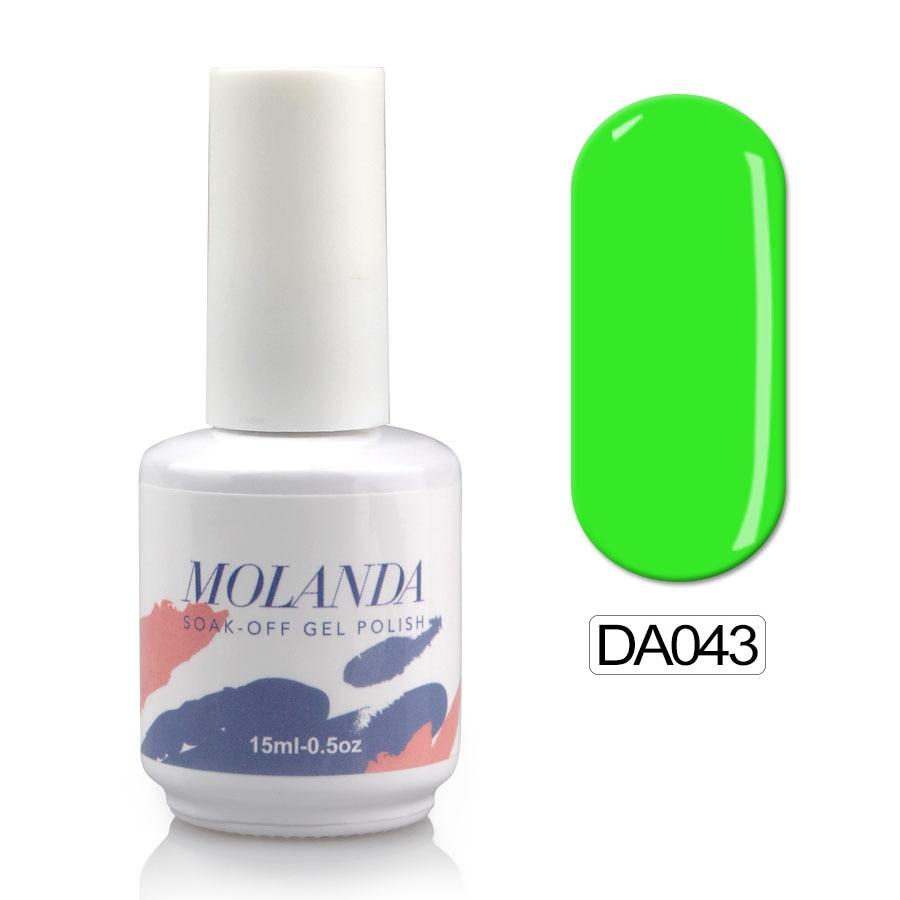 2pcs / lot Basiscoat Topcoat Sund UV Primer Soak Off Langvarig - Negle kunst - Foto 2