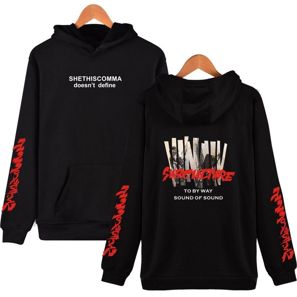 Women And Men Hoodies  Kpop Hoodies And Sweatshirts 2019 Women Hoodies New 4xl Harajuku Sweatshirt Hip Hop Clothing