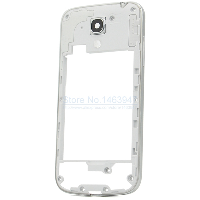 Replacement Frame Bezel Plate For Samsung Galaxy S4 mini / i9190 ...