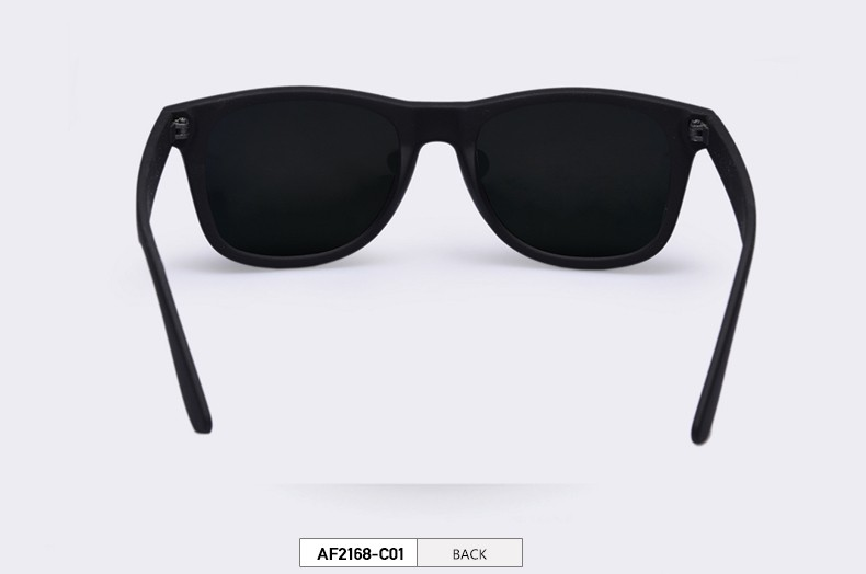 back view of sunglasses