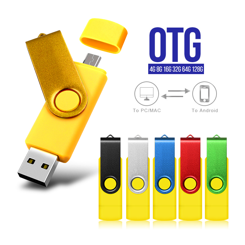 H5 cheap OTG memory memoria usb pen drive 128gb otg high speed flasH disk usb2,0 usb flash drive 256gb pendrive 16gb 32gb 64gb(China)