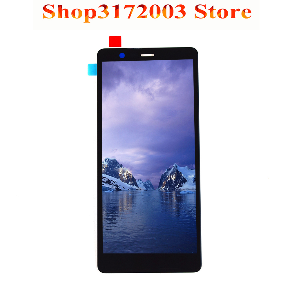 5.5 For Nokia 5.1 Touch Screen Sensor Digitizer Glass + LCD Display Panel Screen Monitor Module Assembly5.5 For Nokia 5.1 Touch Screen Sensor Digitizer Glass + LCD Display Panel Screen Monitor Module Assembly