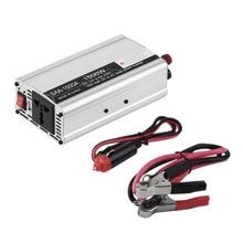Nuevo Adaptador Del Inversor Del Coche Del Inversor DC12V A AC220V Inversor de Tensión para Vehículos 800/1000/1200/1500 W Envío Libre gratis