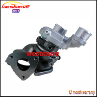 GT1444Z turbo 778401 5004S 778401 LR063777 turbocharger LR056370 for Land Rover Discovery IV engine TDV6 V6 EURO V 211HP