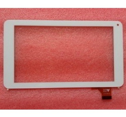 New Touch Screen For 7 ARCHOS Tablet XC-PG0700-028-A2-FPC Touch Panel Digitizer Glass LCD Sensor Replacement Free Shipping a suit of sweet rhinestoned hollow out necklace and earrings for women