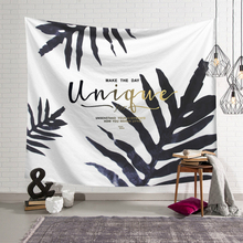 купить Boho Style Wall Tapestry Dreamcatcher Flamingo Floral Tropical Leaves Printed Macrame Tapestry Bedroom Throw Thin Blanket дешево