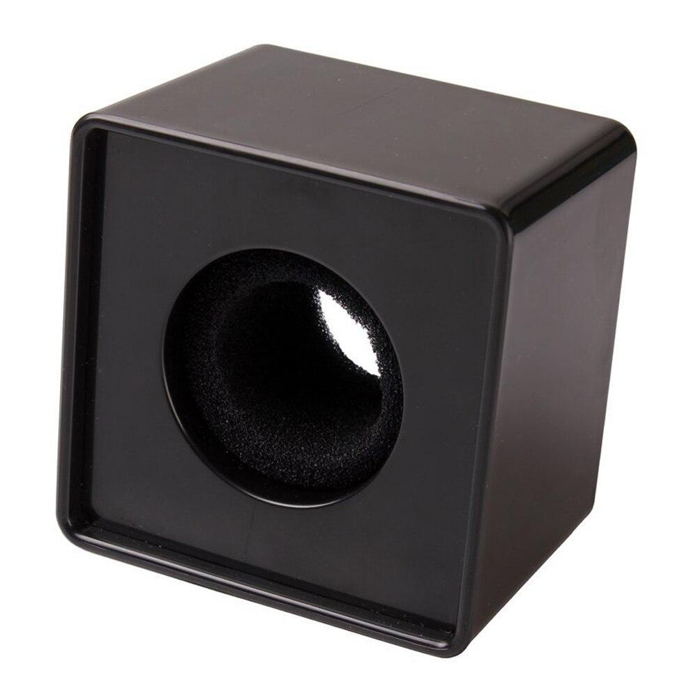 Нові гарячі продажу 1шт чорний - Портативні аудіо та відео - фото 2