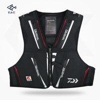 NEW DAIWA Fishing Vests DAWA Multi function Multi Pocket Light Special Offer Sports Outdoors Leisure Sea Fishing Life Jacket