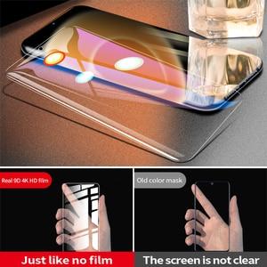 Image 4 - Vidro protetor temperado para xiaomi, vidro protetor de tela, para xiaomi redmi note 7 pro, xiaomi redmi 7, note 8 pro xiaomi redmi,