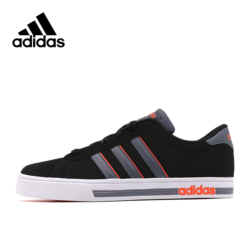 Authentic New Arrival Official Original Adidas Men's Low Top Skateboarding Shoes Sneakers original adidas women s low top training shoes sneakers