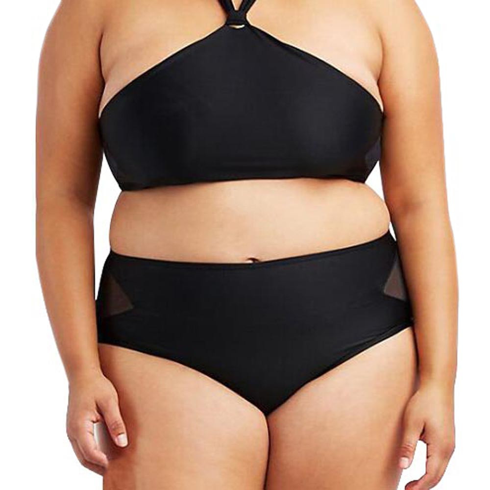 Women Sexy Large Size Printing Bikini Bathing Suit Swimsuit Swimwear Bathing Suit Bikini Swiming #2DQ