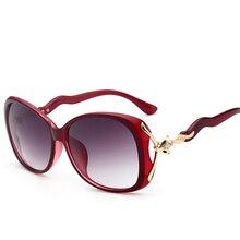 2017 Gran Cristal Fox gafas de Sol gafas de Sol Polarizadas de Conducción gafas de Sol Clásicas gafas de sol de Las Mujeres gafas de Sol de La Feminidad FS52