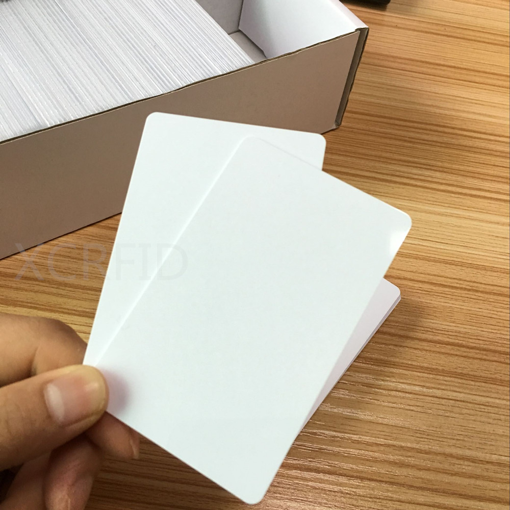 EM4305 blank 125kHz RFID card ID Readable Writable Rewrite for copy clone backup id 20PCS/PACK