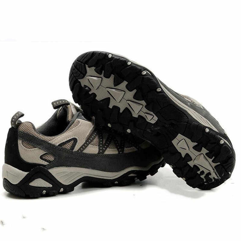 New Outdoor Scarpe Uomo Scarpe Da Trekking Delle Donne 2019 Arrampicata Trekking Scarpe Da Uomo Scarpe Da Ginnastica Scarpe da Ginnastica di Sport di Vendita