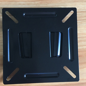 Image 3 - Universal TV Mount ติดตั้งคงที่แบนวงเล็บสำหรับ 14 26 นิ้ว LCD LED TV กรอบ VESA 75/100 LCD LED TV