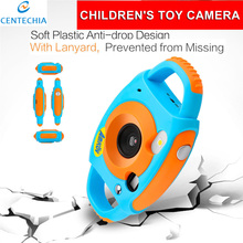 "1.77"" HD Screen Anti-Drop Digital Camera Portable Video Camera TFT Screen Display Children for Home Travel photo Use for kids(China)"