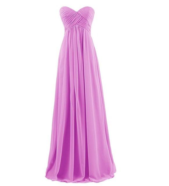 PTH72#new spring summer nude pink mint green Strapless bridesmaids dresses bride wedding toast prom dress 2018 wholesale custom