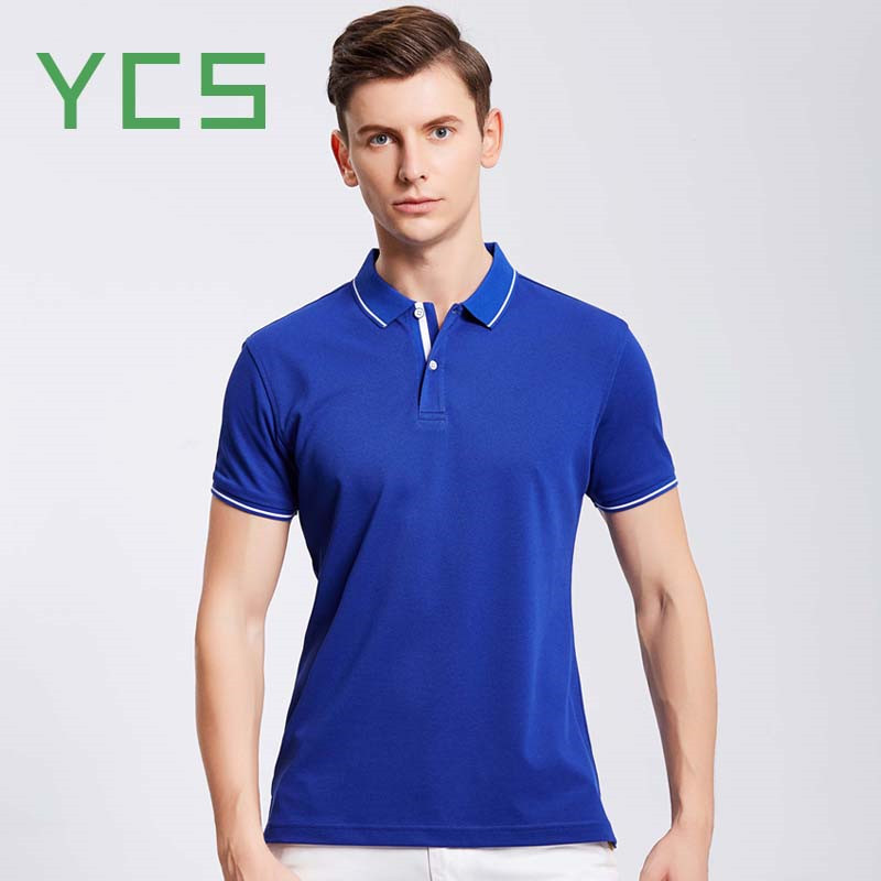 US $14.35 30% OFF|2019 Your OWN Design Brand Logo/Picture White Custom Men  and women Polo Shirts Plus Size Polo Shirt Men Clothing-in Polo from Men\'s  ...