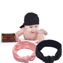 European And American Cotton Elastic Parental-child Knot Hair With Golden Velvet Mother And Baby Festival Hairband Headdress parental involvement in child development