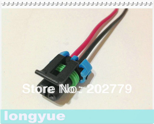 Longyue 20 sets LT1 LS1 LS6 Anwendungen Niedrigen Kühlmittel Sensor ...