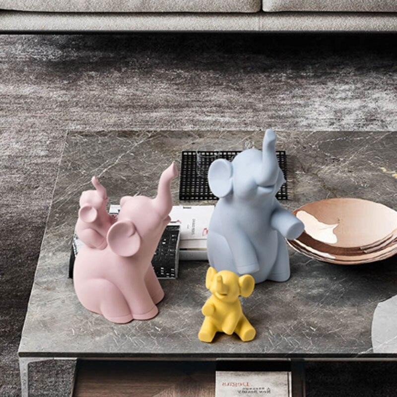 2 шт. милая пара рыбы керамическое украшение с животными офисные настольные lucky фарфор домашний декор ремесленные фигурки свадебные подарки - 5