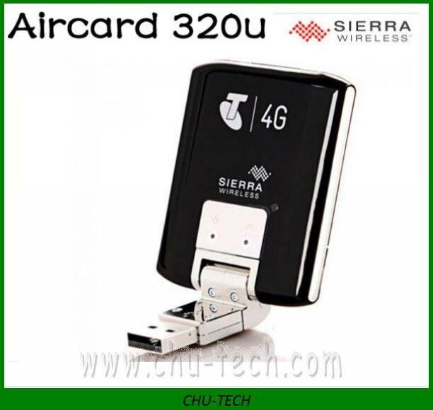 Unlocked  LTE 4G USB Modem Sierra Wireless Aircard 320UUnlocked  LTE 4G USB Modem Sierra Wireless Aircard 320U