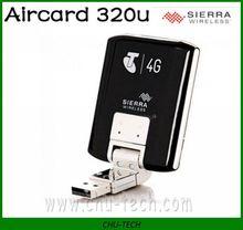 Разблокирована LTE 4G usb-модем Sierra Wireless AirCard 320U