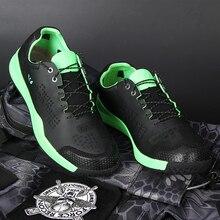 pave hawk Summer Sneakers men low Aqua shoes ultra light breathable shoes upstream Non slip wear resistant tactical boots women