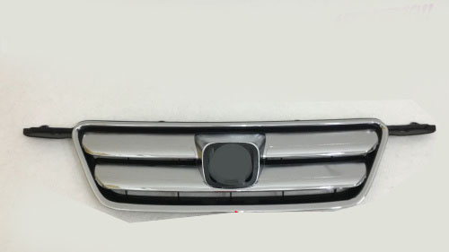 high quality  honda crv cr      perfect match front grills racing grille