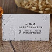 200 יח\חבילה מותאם אישית הדפסת letterpress/הבלטה כרטיסי ביקור באיכות גבוהה 600gsm כותנה נייר זהב silve רדיד/stamping שם כרטיס