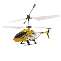 Syma S107G Mini Drones 3CH Remote Control Helicopter Alloy Copter with Gyroscope Co Axial Metal Drone Dron Flying Helicopter