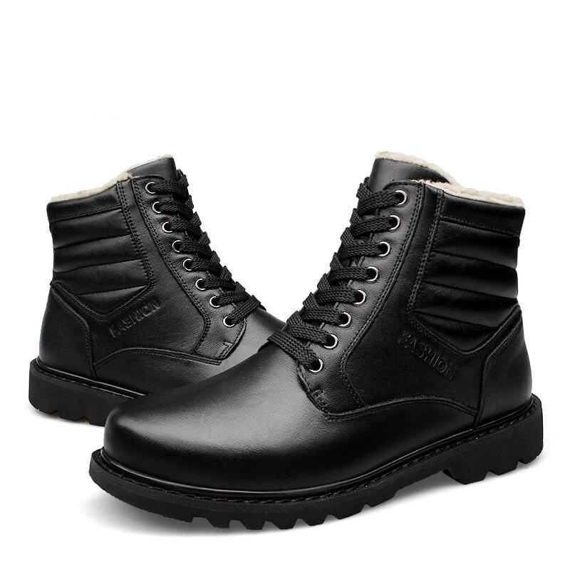 moda hombre botas militares fl6a30f6f
