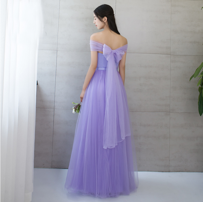 Popular Lavender Dresses-Buy Cheap Lavender Dresses lots ...