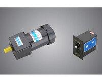 Ac Motor 90W 220V 1 Phase 2 Pcs Of AC Gear Motors Gear Ratio 3 1