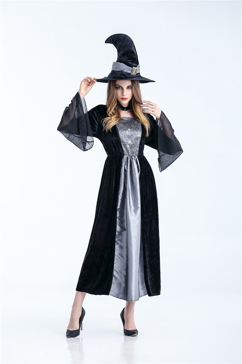 Popular Wicked Witch Dress-Buy Cheap Wicked Witch Dress lots from ...