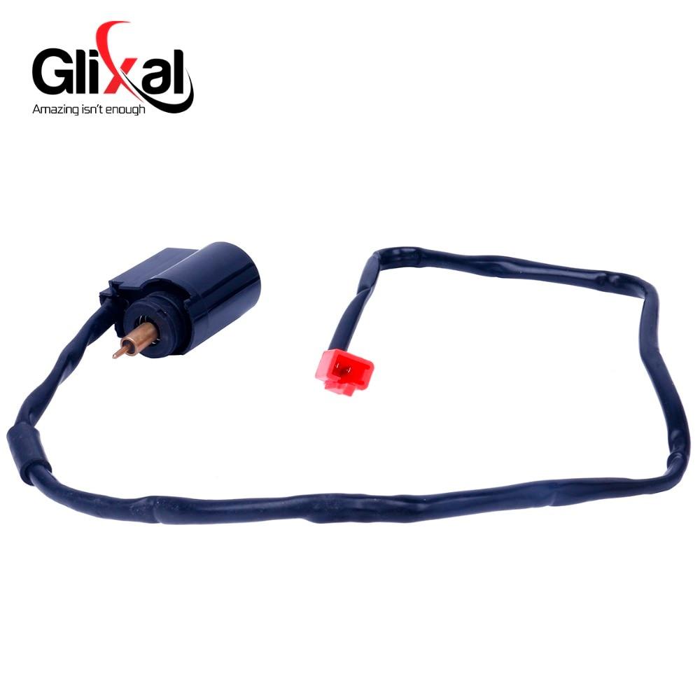 glixal gy6 50cc 125cc 150cc electric choke for 139qmb 152qmi 157qmj 4 stroke scooter moped atv [ 1000 x 1000 Pixel ]