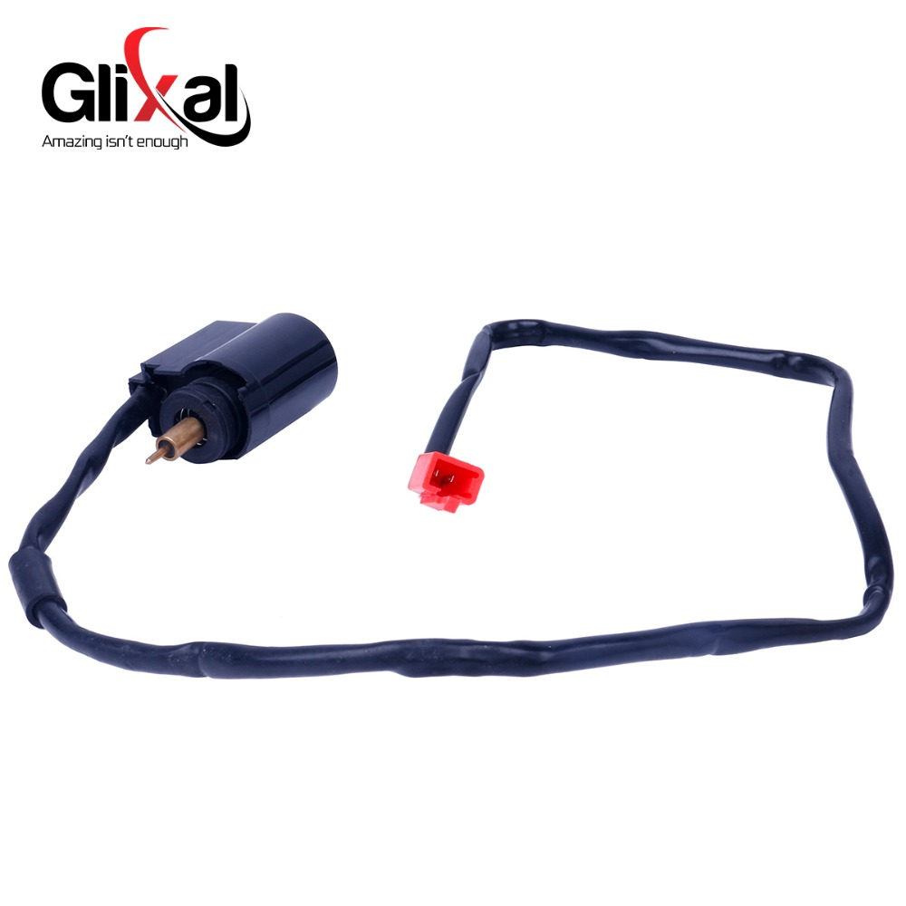 small resolution of glixal gy6 50cc 125cc 150cc electric choke for 139qmb 152qmi 157qmj 4 stroke scooter moped atv