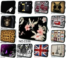 New Sleeve Case Bag Cover For 7 Tablet Android PC MID Barnes Noble NOOK Color 7