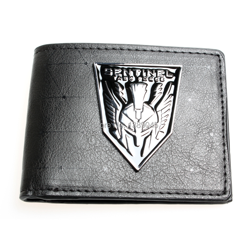 все цены на  The Call of Duty: The Advanced warfare sentinel young men and women wallet brief paragraph 2 fold wallet DFT-1322  онлайн