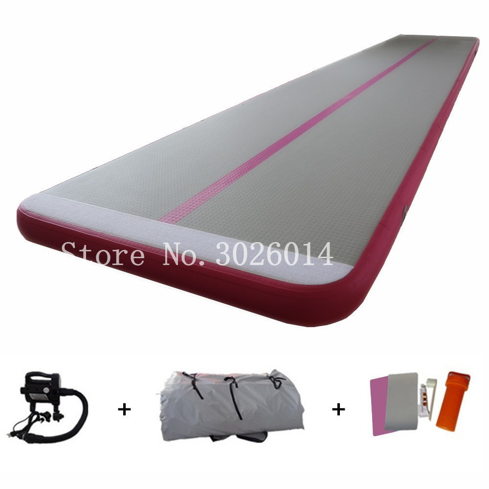 Free Shipping 5*1*0.2m Air Track, Tumbling Mat, Inflatable Gymnastics Airtrack Mat, Air Floor Mat with Electric Air PumpFree Shipping 5*1*0.2m Air Track, Tumbling Mat, Inflatable Gymnastics Airtrack Mat, Air Floor Mat with Electric Air Pump