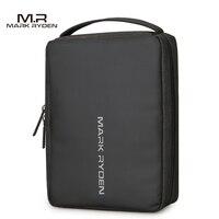 Mark Ryden Wash Bag Man Business Trip Portable Cosmetic Bag Large Capacity Storage Bags