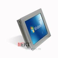 10 Inch Touchscreen Monitor High Brightness Capacitive Touch Screen Monitor Led Industrial Monitor