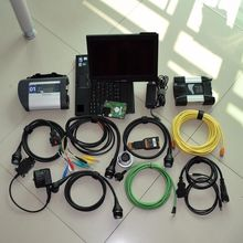 mb star c4 laptop x200t for bmw icom next with software 2in1 with hdd 1tb full set diagnostic tool for mb and for bmw
