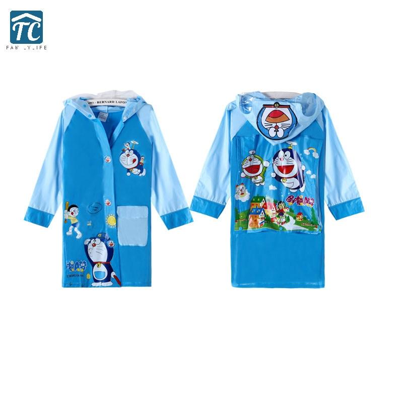 Raincoat Rain Pants Plus Children With Bag Sets Baby Girl Nursery Students Gear Windproof Rainproof Cover Waterproof Rainware