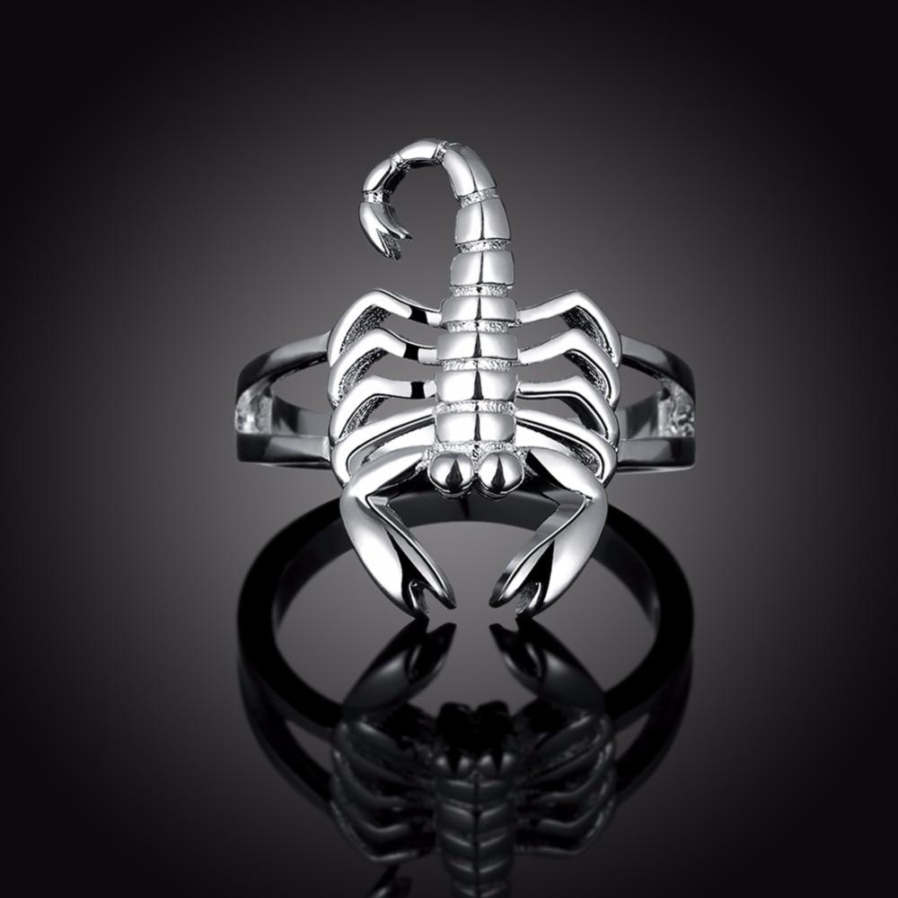 Women's Fashion Jewelry Rings Size 7# 8# 925 sterling