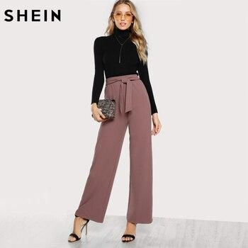 beige pants womens petite khaki pants dressy wide leg pants stretchable pants for ladies female slacks loose pants for ladies Wide Leg Pants