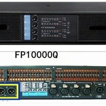 Hot Sound system lab gruppen FP 10000Q 4 channel professiona