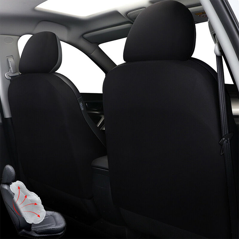 Housse de Siège De voiture Intérieur Accessoires Siège Auto Protecteur pour kia Sportage 2 3 4 2006 2009 2011 2012 2013 2014 2015 2016 2017 2018 - 5